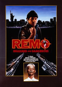 Remo Williams: The Adventure begins (1985 USA)