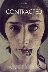 Contracted-movie-poster