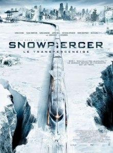 Snowpiercer (2013 USA, Sydkorea m.fl)