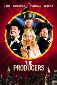 The Producers ( 2005 USA)
