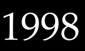 Årets bästa filmer: 1998