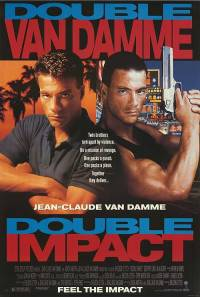 Double-Impact-Poster