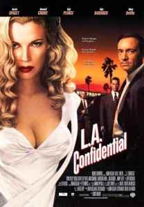 L.A Confedential (1997 USA)