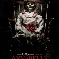 Annabelle (2014 USA)