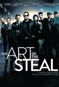 artOfTheSteal_DVDPoster