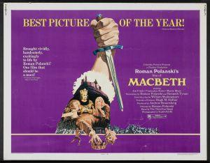 1971 Macbeth (ing) (hs)