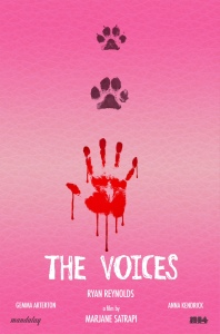 the-voices-teaser-poster
