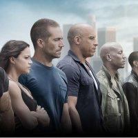 Fast & Furious 7 (2015 USA)