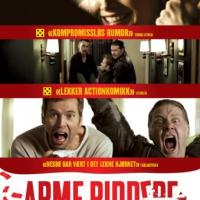 Arme riddere/Jackpot (2011 Norge)