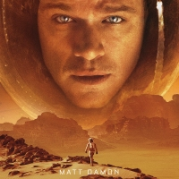 The Martian (2015 USA/Storbr)