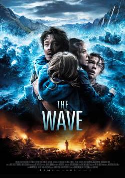 THE WAVE artwork