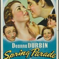 Spring parade (1940 USA)