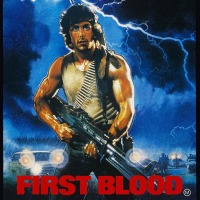 First blood (1982 USA)