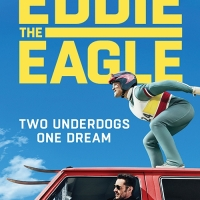 Eddie the Eagle (2016 Storbr)