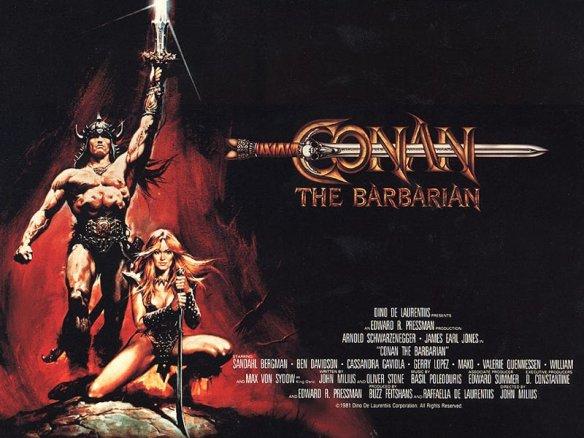 Arnold-Conan