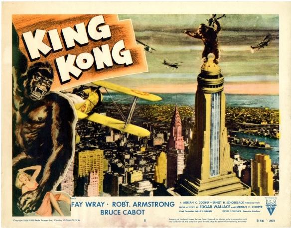 King Kong (1933) 12