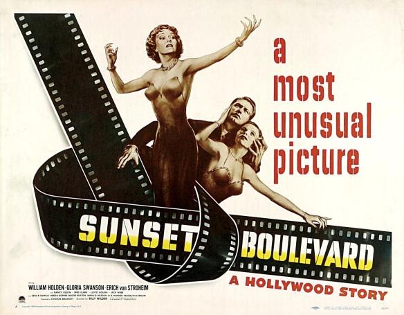 Poster - Sunset Boulevard_04