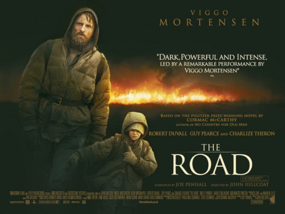 The-road-poster-B