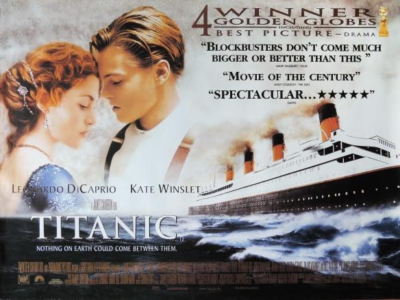 titanic-quad-poster-style-b