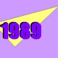 Årets bästa filmer 1989