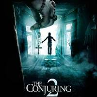The Conjuring 2 (2016 USA)