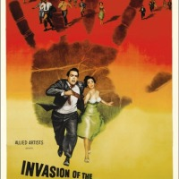 Invasion of the body snatchers (1956 USA)