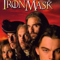 Mannen i järnmasken (1998 USA)