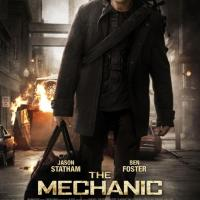 The Mechanic (2011 USA)