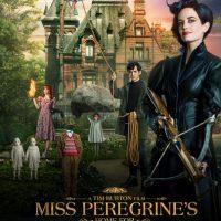 Miss Peregrines hem för besynnerliga barn (2016 Storbr)