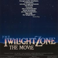 The Twilight zone The Movie (1983 USA)