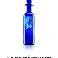 A cure for wellness (2016 USA)