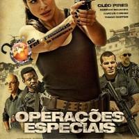 Operações Especiais (2015 Brasilien)