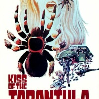 Kiss of the tarantula (1976 USA)