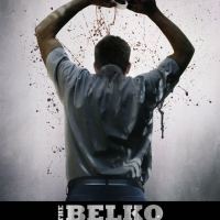 The Belko experiment (2016 USA)