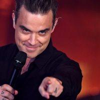 Konsert: Erasure & Robbie Williams