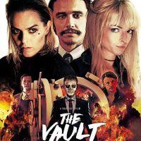 The Vault (2017 USA)