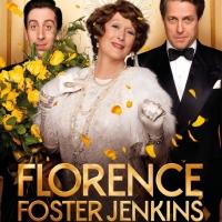 Florence Foster Jenkins (2016 Storbr)