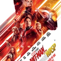 Ant-man and the Wasp (2018 USA)