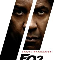The Equalizer 2 (2018 USA)