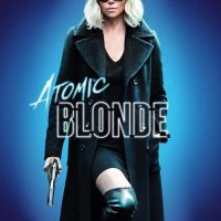 Atomic blonde (2017 USA/Tyskland)
