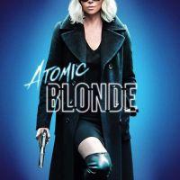 Atomic blonde (2017 USA/Tyskland)
