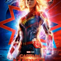 Captain Marvel (2019 USA)