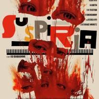 Suspiria (2018 Italien/USA)