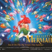 Den lilla sjöjungfrun (1989 USA)