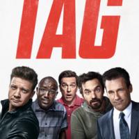Tag (2018 USA)