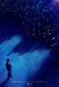 John Wick 3 : Parabellum (2019 USA)