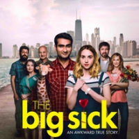 The Big sick (2017 USA)