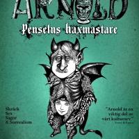 Hans Arnold - Penselns Häxmästare (2019 Sverige)