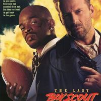 The Last boy scout (1991 USA)