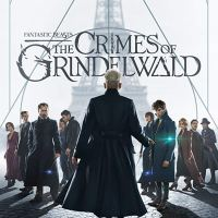 The Crimes of Grindenwald (2018 Storbr)